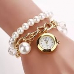 Бижутерия и часы