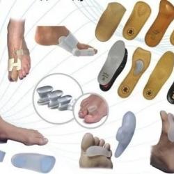 Стельки и аксессуары для обуви