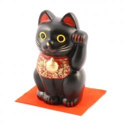 Манеки -Неко, кот удачи и счастья