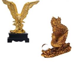 Орел и Феникс